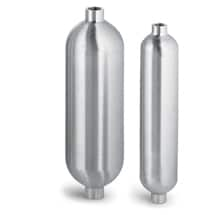 TPED Compliant Sample Cylinder