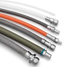 buy hoses and flexible tubing swagelok swagelok. Black Bedroom Furniture Sets. Home Design Ideas