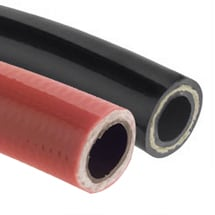 Nylon Core Hose, Fiber Braid Reinforced