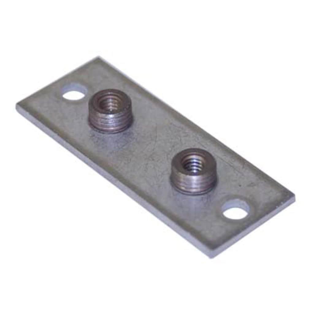サポート・システム — 溶接プレート(横長タイプ)