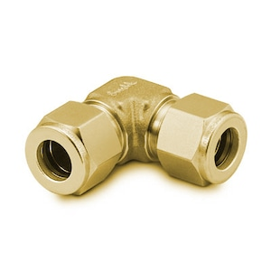 Tube Fittings and Adapters — Unions — 90° Elbows