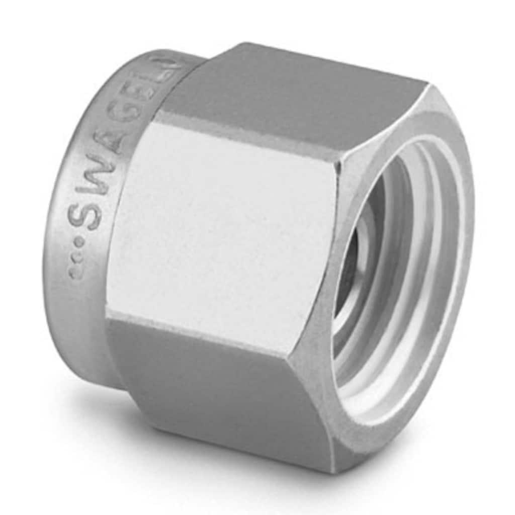 Rohrverschraubungen und Adapter — Verschlusskappen und Stopfen — Blindstopfen