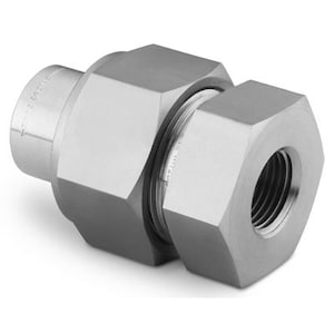 Pipe Fittings — Union Ball Joints — Straights