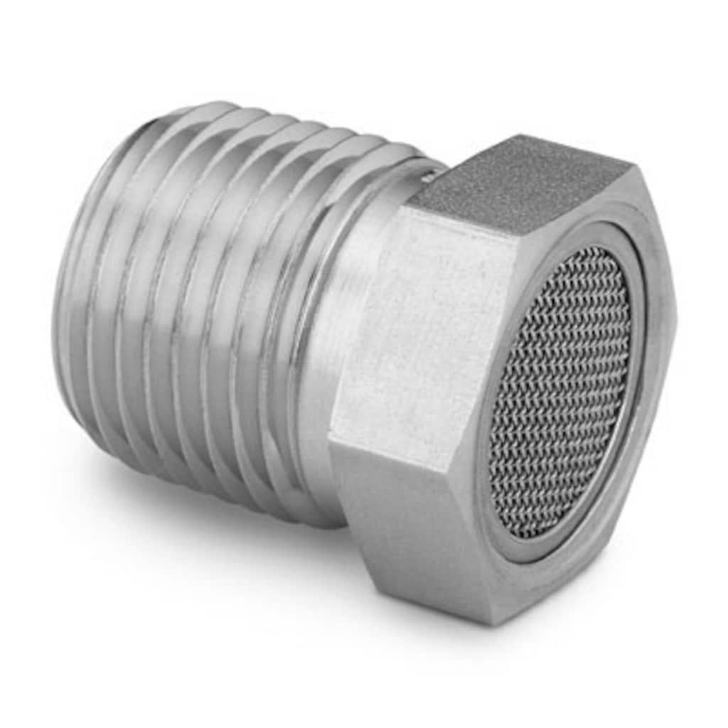 Tube Fittings and Adapters — Mud Daubers — Straights