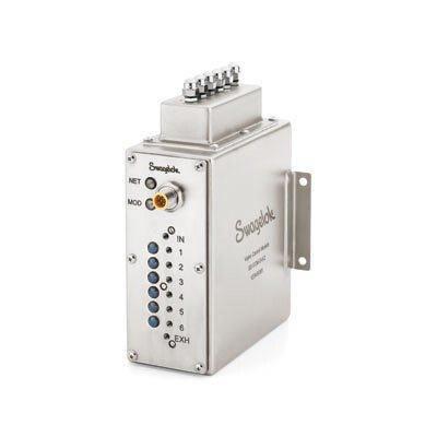 MS-VCM-D-6-2 | Swagelok