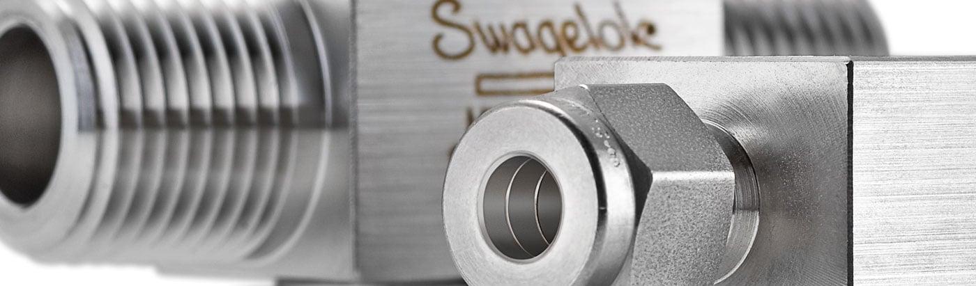 一般産業用流体システム向けSwagelokフィルター