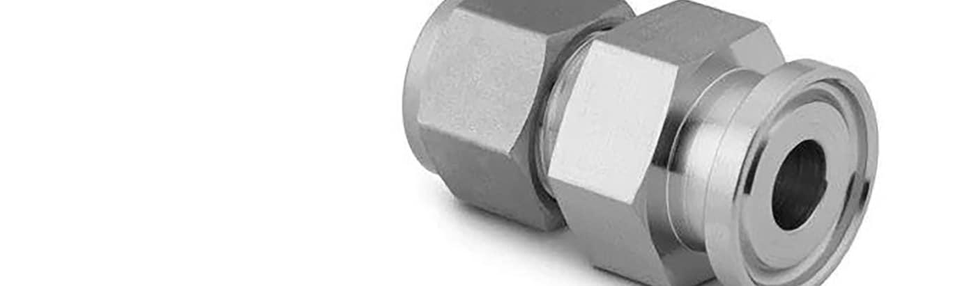 Фланцевые фитинги Kwik-Clamp для биофармацевтики
