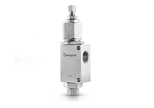 medium pressure proportional relief valves