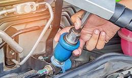 圧縮天然ガス(CNG)自動車用燃料システム