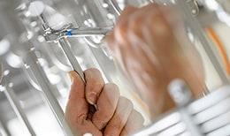 Устранение утечек в жидкостных и газовых системах