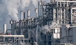 减少化工和精炼行业中的逸散性排放