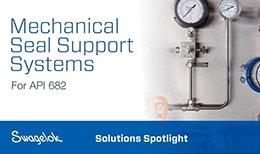 スポットライト:メカニカル・シール・サポート・システム・ソリューション