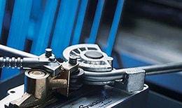 世伟洛克台式卡套管弯管机