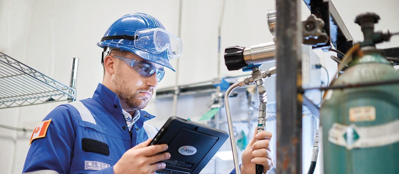 世伟洛克气体分配评估与咨询服务
