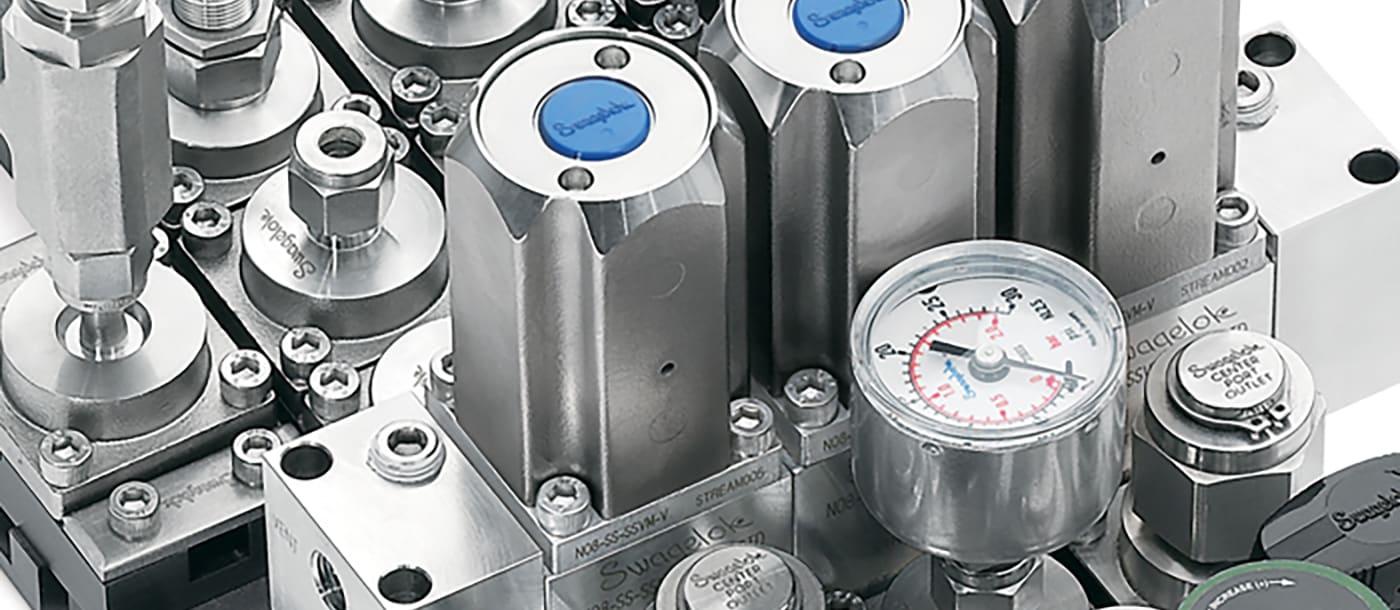 工艺分析仪取样系统