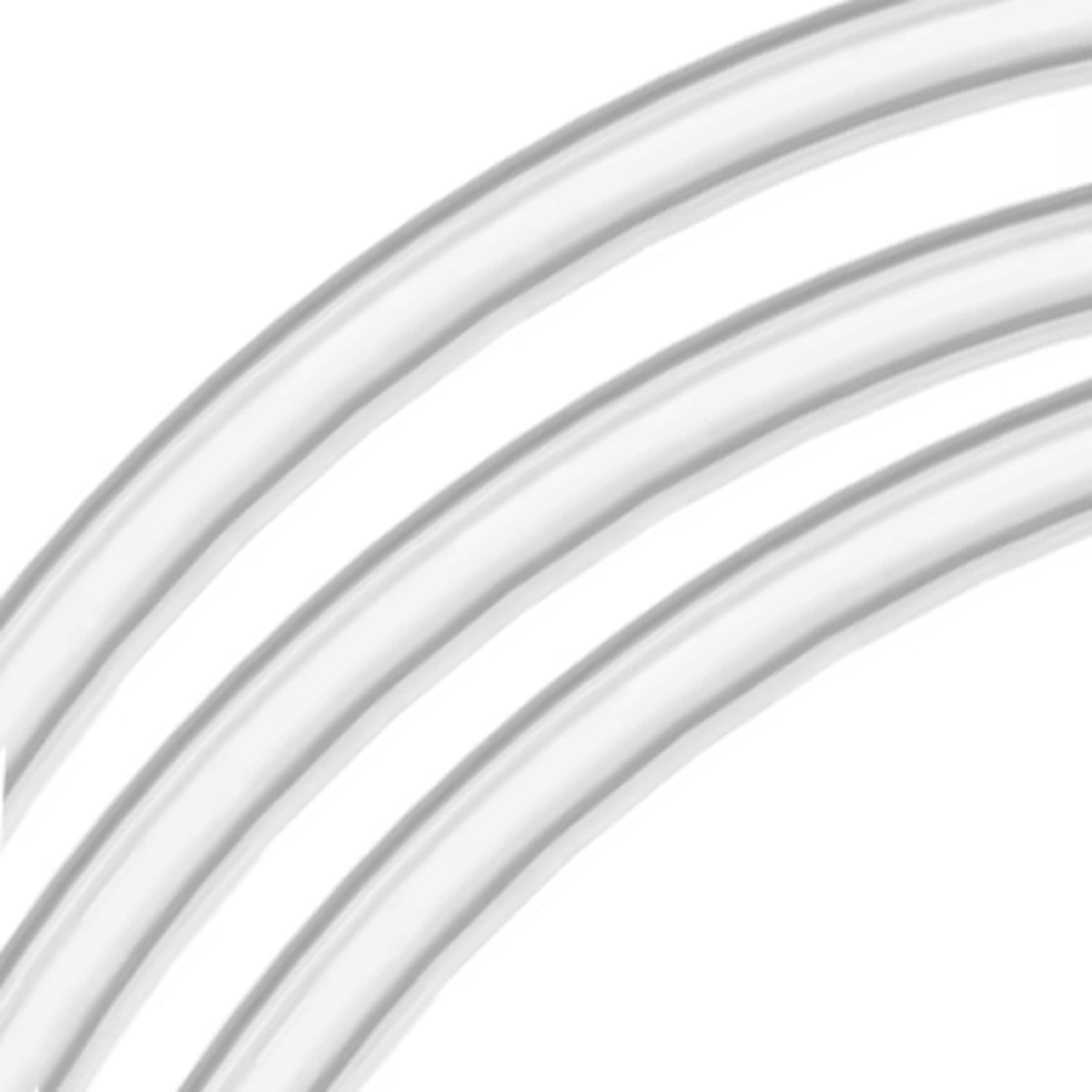 Flexible PFA-Rohre