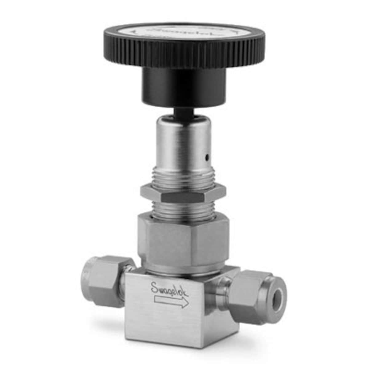 General-Service Bellows Valves, B and H Series