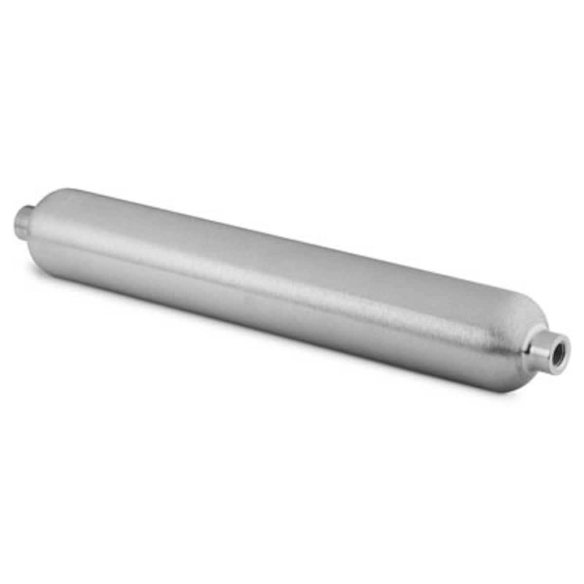 Double-Ended Cylinders