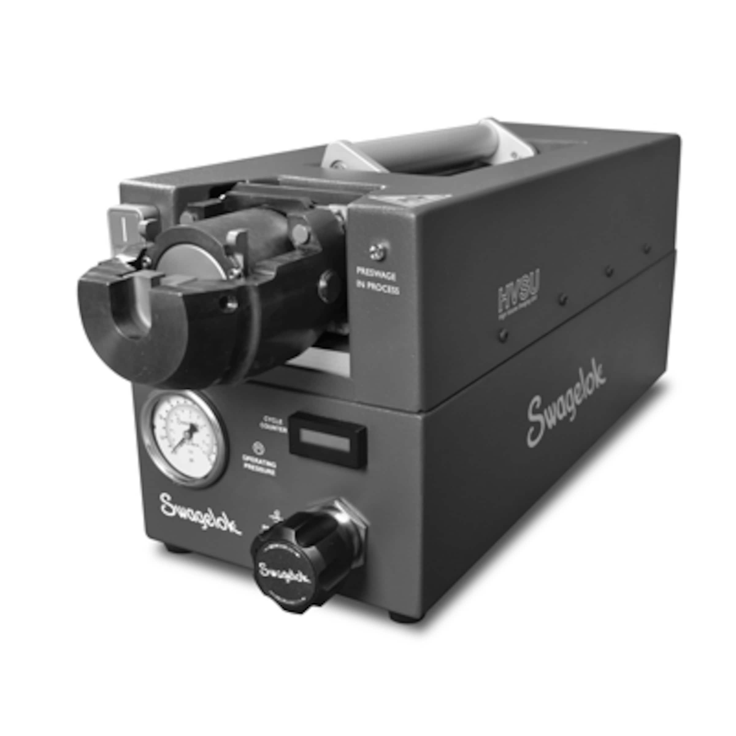 Высокопроизводительные обжимные аппараты, серия HVSU