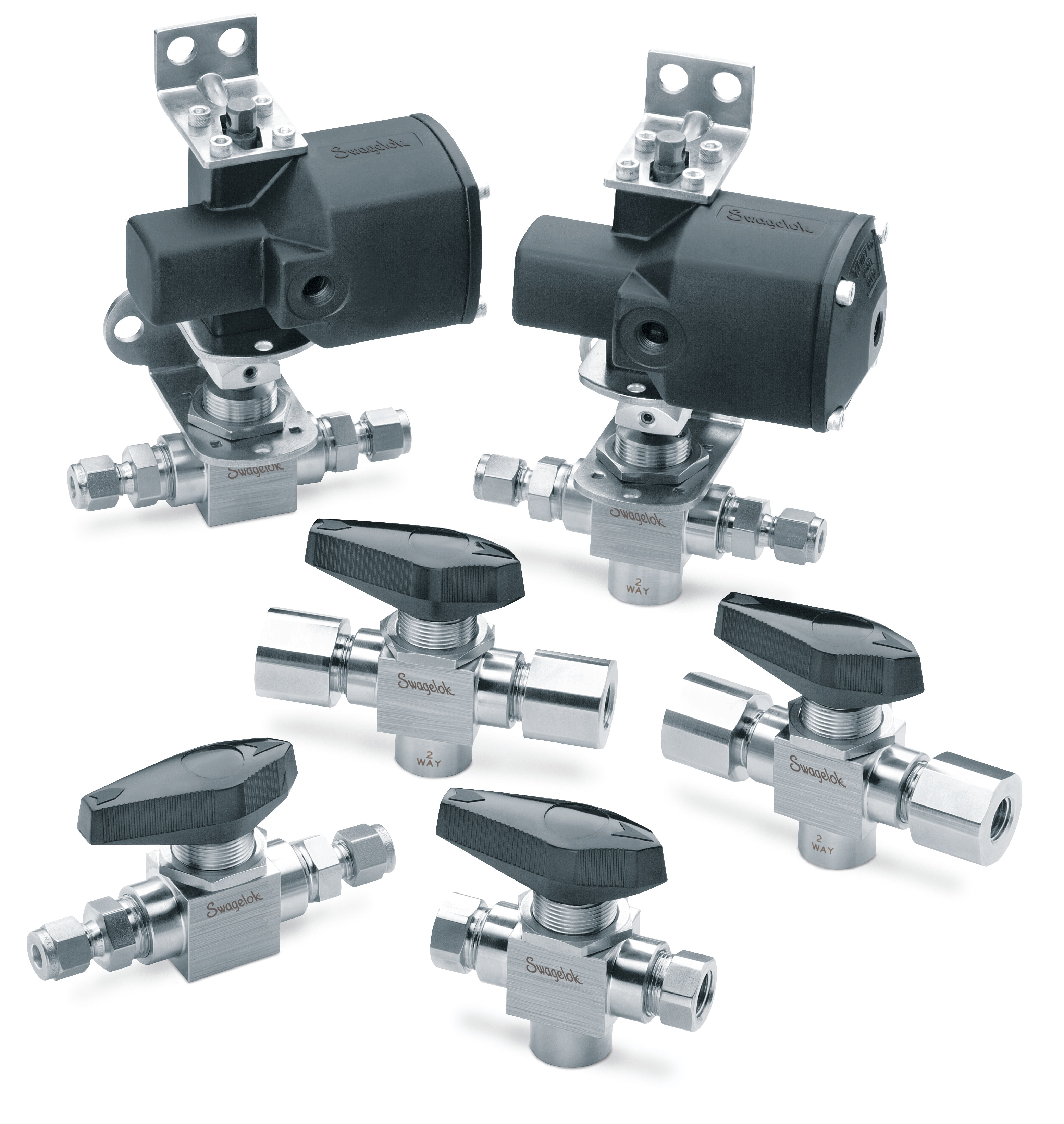 Trunnion Ball Valves-83 Series and H83 Series