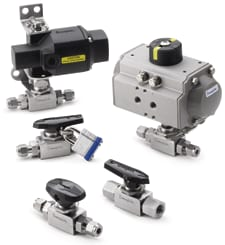 Multipurpose Ball Valves-SK Valves