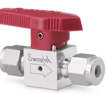 swagelok pressure relief valve manual