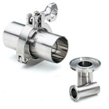 Biopharmazie-Fittings