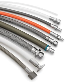 Hoses and Flexible Tubing