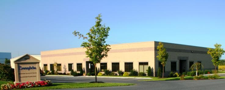 Allentown Fluid Systems, Inc.